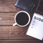 Budgeting Tip