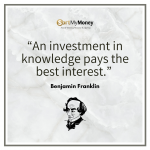 Invest in Financial Literacy