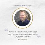 David Rankin's Quote